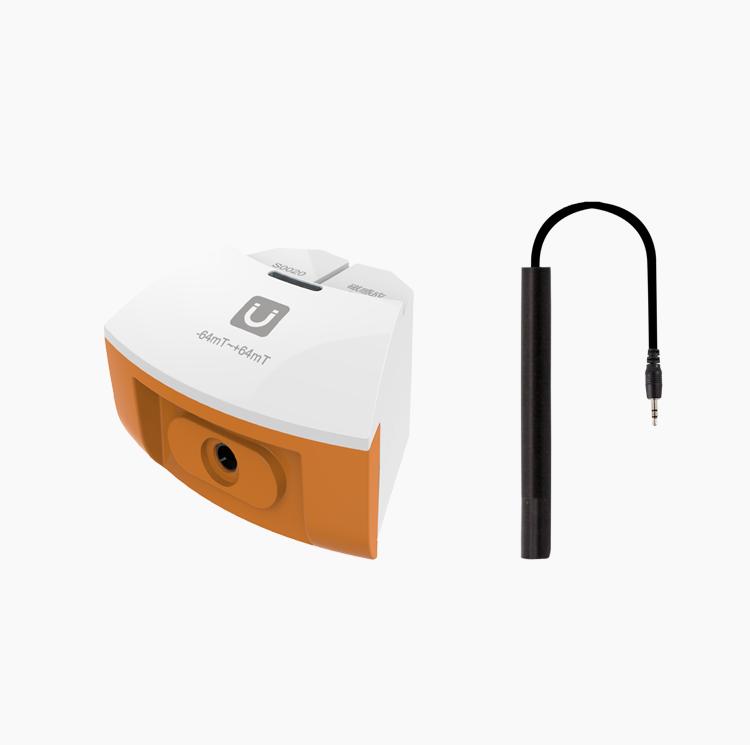 Magnetic Induction Intensity Sensor