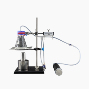 Apparatus for Boiling Point and Pressure