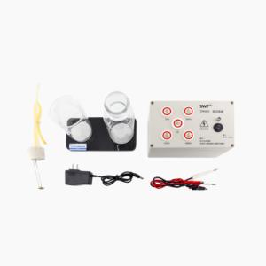 空气中氧气含量测定实验器