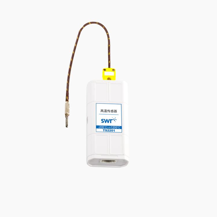 High-Temperature Sensor