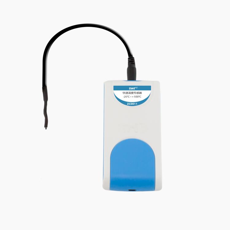 Rapid Temperature Sensor